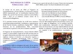 Boletín nº3
