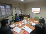 UMAG Sustentable Gonzalo Uribe Vidal Informe de diagnostico