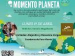 momento planeta INSTAGRAM